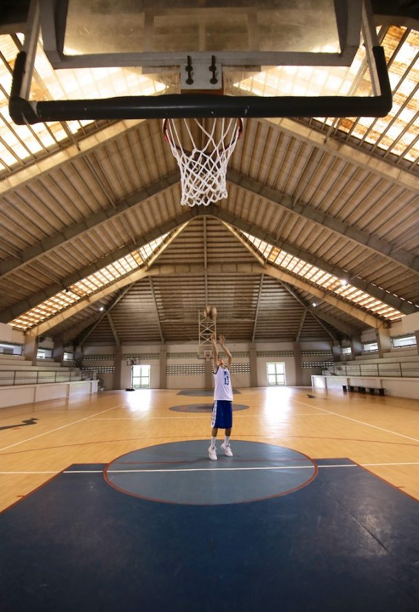 Makulot Sports / Sports Facilities